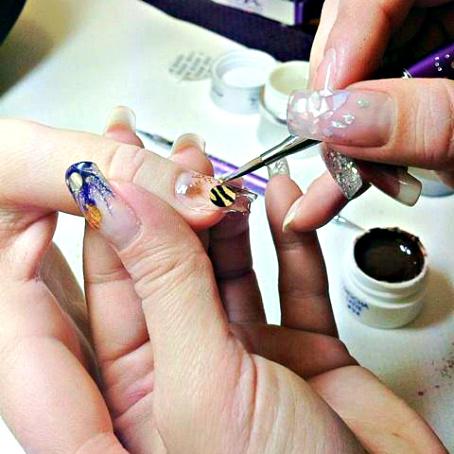 billiga naglar i gbg